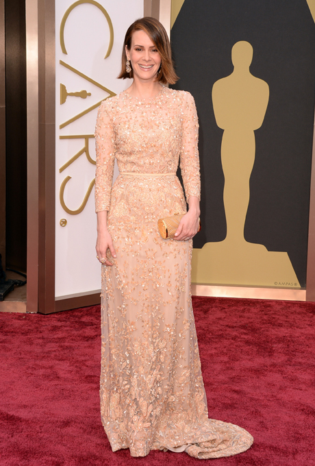 oscars-2014-best-dresses-sarah-paulson