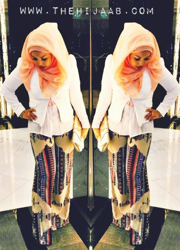 hijabi fashion style