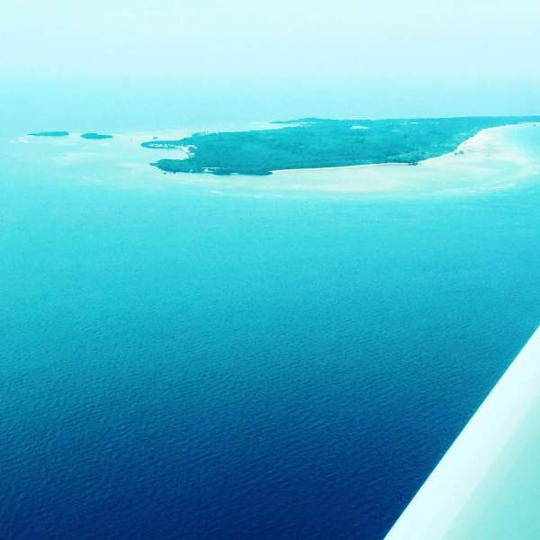 Balesin Island