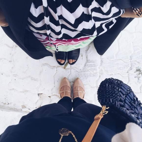 hijabi blogger