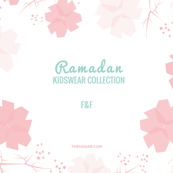 F&F RAMADAN COLLECTION